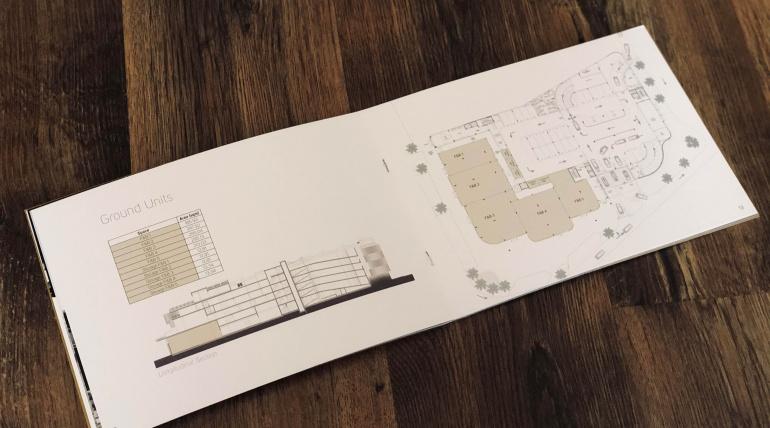 Terminal Brochure
